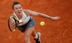 Programul de miercuri de la Roma: Iata de la ce ora vor juca Simona Halep si Mihaela Buzarnescu