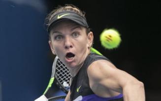 Programul de miercuri de la US Open: Iata cand vor juca Simona Halep, Horia Tecau, Marius Copil, Ana Bogdan si Raluca Olaru