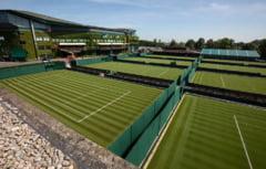 Programul de miercuri de la Wimbledon: Iata cand vor juca sportivele din Romania