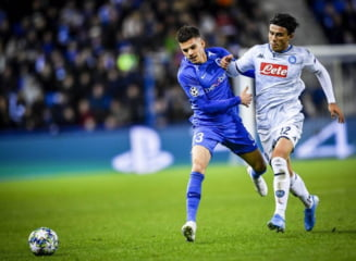 Programul de miercuri din Liga Campionilor: Meciuri de foc pentru Ianis Hagi, Nicolae Stanciu si Razvan Marin