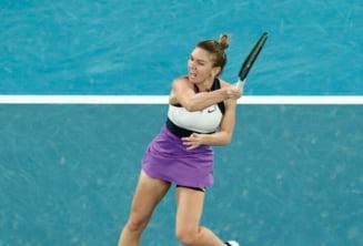 Programul de miercuri la Australian Open. Cand vor intra pe teren Simona Halep si Sorana Cirstea in turul doi al competitiei