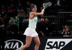 Programul de sambata de la Indian Wells: Iata ora de start a meciului Sorana Cirstea - Venus Williams