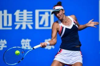 Programul de vineri de la Australian Open: Trei romance vor juca