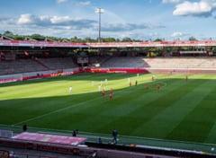 Programul etapei a 27-a din Bundesliga: Iata ce meciuri sunt programate in acest weekend