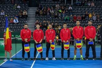 Programul intalnirii dintre Romania si Polonia din Cupa Davis
