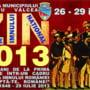 Programul manifestarilor Zilele Imnului National 2013, 26 - 29 iulie