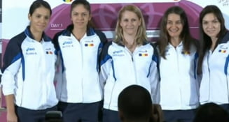 Programul meciurilor Romania - Cehia: Simona Halep incepe in forta