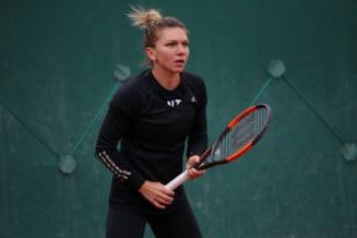 Programul meciurilor din Fed Cup: Simona Halep joaca prima pentru Romania
