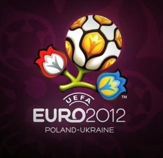 Programul meciurilor din preliminariile EURO 2012