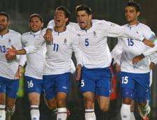Programul meciurilor din preliminariile pentru Cupa Mondiala 2014