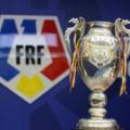 Programul optimilor de finala ale Cupei Romaniei la fotbal