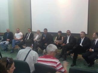 Programul politic al Partidului Miscarea Populara
