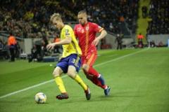 Programul preliminariilor pentru EURO 2020: Cum arata grupa Romaniei
