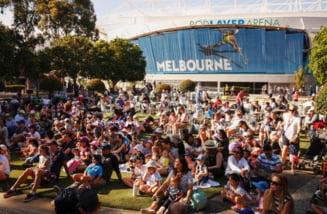 Programul primei zile de la Australian Open: Iata de la ce ore vor evolua sportivele noastre
