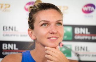 Programul româncelor la US Open! Când vor juca Simona Halep, Sorana Cîrstea și Irina Begu