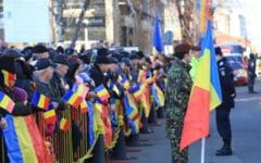 Programul sarbatorii Micii Uniri de la Iasi. Niciun oficial din Guvern nu si-a anuntat prezenta in Capitala Moldovei