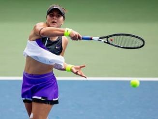 Programul semifinalelor feminine de la US Open 2019: Iata cand va juca Bianca Andreescu
