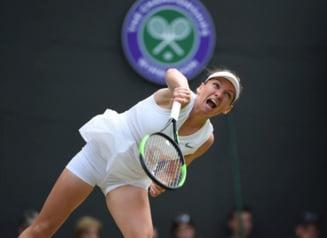 Programul sferturilor de la Wimbledon: Cu cine ar putea juca Simona Halep in semifinale