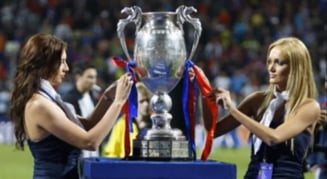 Programul si televizarile Cupei Romaniei la fotbal