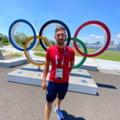 Programul sportivilor români la Jocurile Olimpice! La ce ore vor lupta pentru medalii David Popovici si Robert Glință