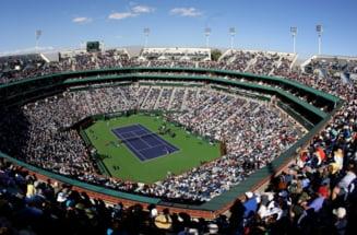 Programul tenismenilor nostri la Indian Wells