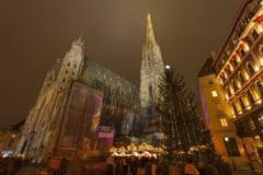 Programul tuturor targurilor de Craciun din Viena