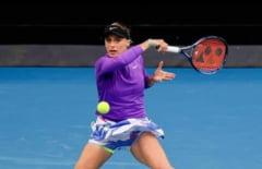 Programul zilei de marti la Australian Open. O singura romanca va evolua la Melbourne. Ora de start a meciului