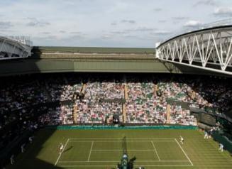 Programul zilei de miercuri de la Wimbledon: Iata la ce ore vor evolua Simona Halep, Irina Begu si Ana Bogdan