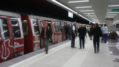 Progrese la Magistrala 4: Cand vom avea metrou pana la Lacul Straulesti