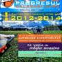 """Progresul Calarasi face """"recrutari"""" pentru o noua grupa de copii (2012 - 2014)"""