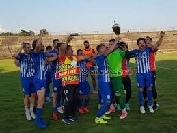 Progresul Somcuta Mare continua cursa pentru promovare in Liga 3