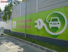 Proiect: Institutiile sa fie obligate sa aiba statii de reincarcare a masinilor electrice