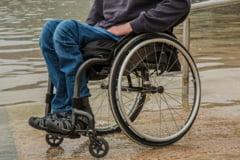 Proiect: Persoanele cu handicap din Romania nu vor mai fi nevoite sa se prezinte la reevaluari pentru a incasa indemnizatia