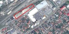 Proiect Multinvest pentru un ansamblu imobiliar multifunctional in zona Garii