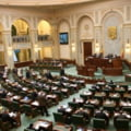 Proiect adoptat de Senat: Defaimarea drapelului Romaniei sau a imnului national va fi pedepsita cu pana la 3 ani de inchisoare