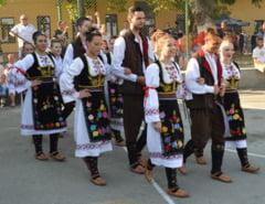 """Proiect cultural de anvergura , """"Zilele culturii sarbe la Timisoara"""""""