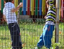 Proiect de lege: Toti copiii de gradinita din familiile defavorizate sa primeasca tichete sociale