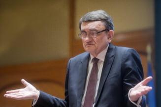 Proiect de lege PSD: Avocatul Poporului va putea cumula pensia speciala cu salariul. Ar urma sa castige mii de euro