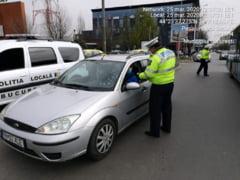 Proiect de lege aparut in starea de urgenta: Politistii locali primesc atributii noi - vor putea folosi radare si da amenzi rutiere