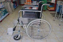 Proiect de lege initiat de USR-PLUS: Toate persoanele cu handicap ireversibil sa beneficieze de certificat pe o perioada nedeterminata de timp