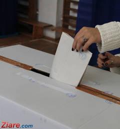 Proiect de lege pentru votul electronic si un nou proiect pentru votul prin corespondenta