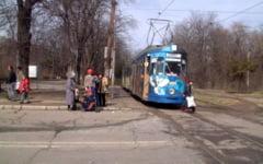 Proiect de modernizare a unui tronson important din liniile de tramvai ale Brailei