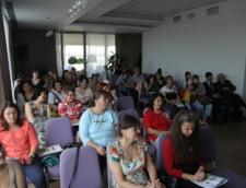 Proiect de reintegrare pe piata muncii a mamelor copiilor cu dizabilitati