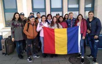 Proiect educational european pentru elevii unui liceu din mediul rural. Vor invatat inclusiv antreprenoriat social