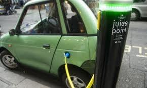Proiect european de 42 de milioane de euro, pentru promovarea masinilor electrice