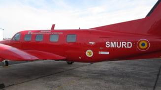 Proiect european de achizitie a doua avioane noi, de mare viteza, pentru SMURD. Serviciul de Urgenta va mai primi sase elicoptere
