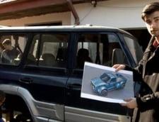 Proiect inedit al unor studenti din Iasi: Cum vor sa reinventeze batranul Aro