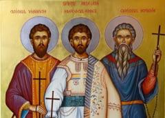 Proiect legislativ PNL: Guvernul, autorizat sa repatrieze moastele Sfintilor Marturisitori Ardeleni, decedati intr-o inchisoare din Austria