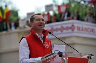 Proiect pentru infiintarea unui partid de catre 3 persoane, depus de tineretul PSD