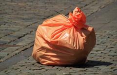 Proiect pilot in Romania: Sacii cu deseuri reciclabile vor fi preluati de la usa apartamentului